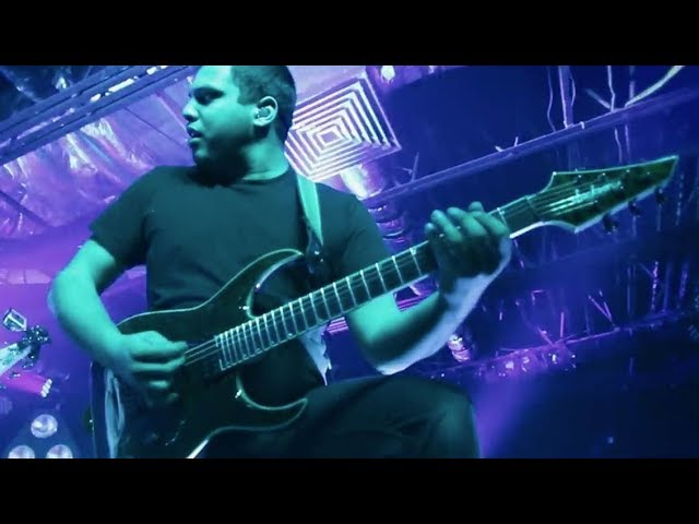 PERIPHERY — The Bad Thing (OFFICIAL VIDEO)