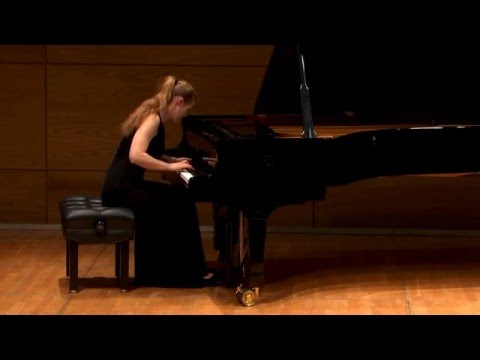 J.S.Bach - French Suite No.3 in B minor BWV 814