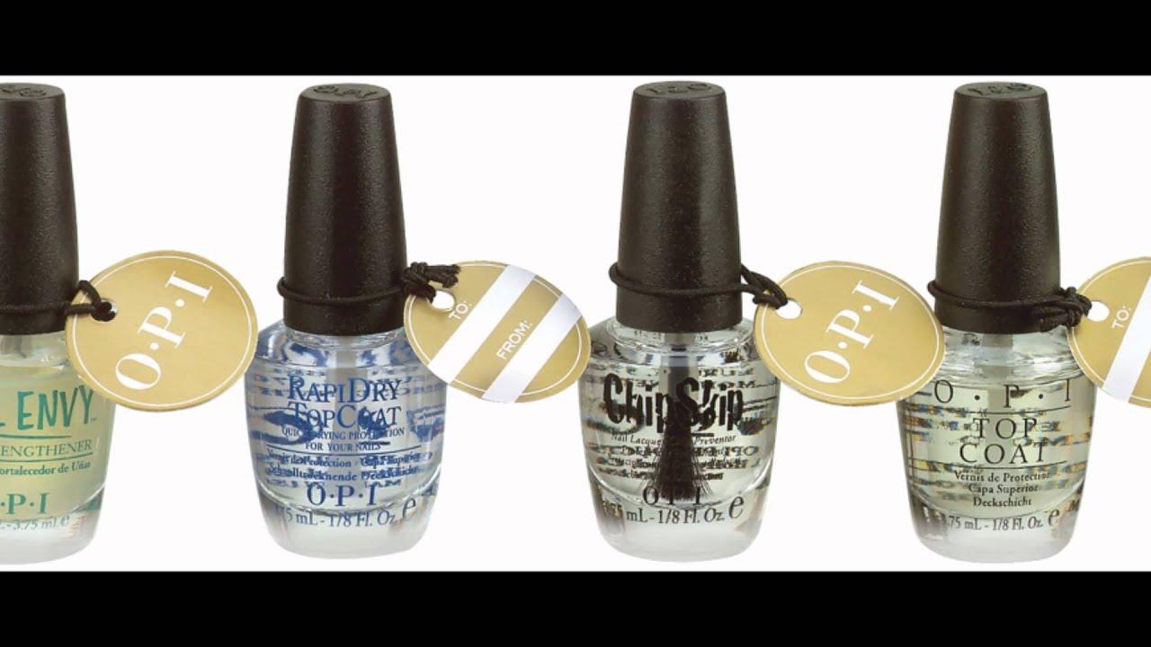 OPI nail wholesale: majoristas OPI - YouTube