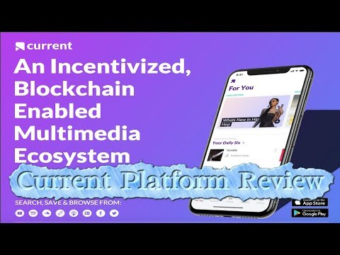 Current ICO Review - Get Paid To Play Media  | Mark Cuban Invested |