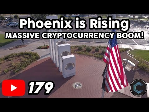 The Phoenix is Rising! Potential Cryptocurrency Boom Happeni