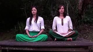 Meditação de 5 minutos