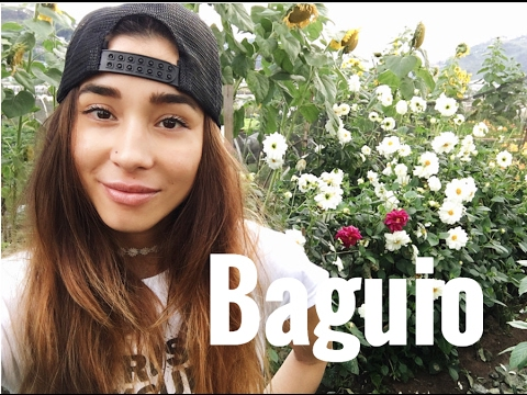 Road trip to Baguio (Traveling the Philippines)