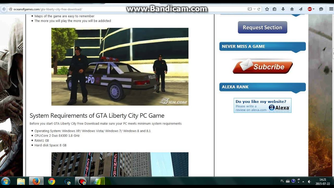 how to download and install gta 4 for pc free full version windows 7