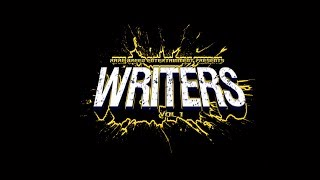 WRITERS VOL 1 TRAILER/ ALL BLOGGERS - RBE