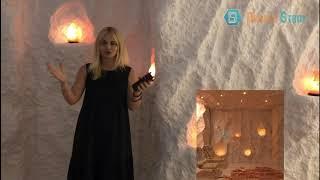 Соляная пещера под ключ (г. Краснодар, отель Марриот, отзыв клиента)