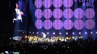 Robbie Williams - Shine My Shoes - Herning 10/5 2014