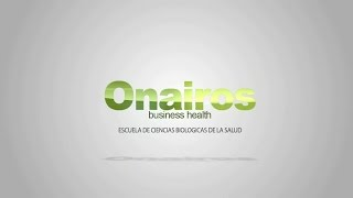 C-Complex. Onairos Bussines Health. Profesor Trino Soriano