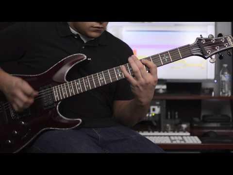 Seymour Duncan Nazgul & Sentient 6 String Set   G. Trevino