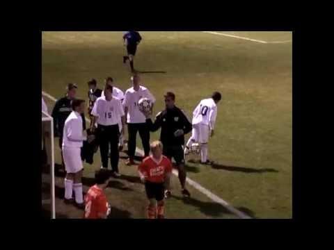 Chazy - Bolton Boys  10-1-05