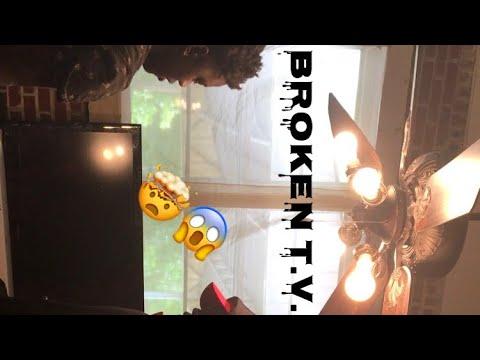 Download Broken T.V. on Tubadottent ..(Went Wrong)