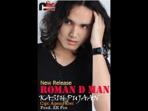 Roman D Man (Pemeran REZA) dalam Sinetron Tukang Bubur Naik Haji Eps 1740