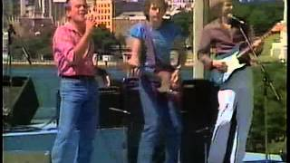 Little River Band - Take It Easy On Me (The American Music Awards 1982)
