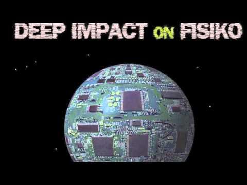 Deep Impact on Fisiko - Electrons Into Neurons (Original Mix) [Diva Records]