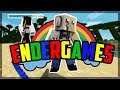 SIEG auf ANSAGE 😍 Minecraft Endergames auf GommeHD.net 🐘Finnofant
