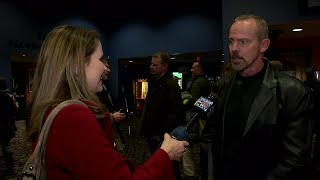 """WEB EXTRA: Ret. Major Charles Guess on involvement with """"Escape at Dannemora"""" series"""