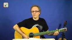 3/4 Takt • Rhythmus auf der Gitarre • 100 Tipps zum Gitarre lernen