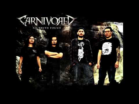 Carnivored - Grief Flow Through The Law