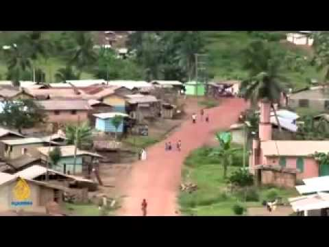 Aljazeera   Illegal Mining in Ghana