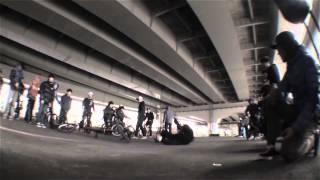 엑스틴 (X-Teen) '반전 2013 (Reversal 2013)' M/V