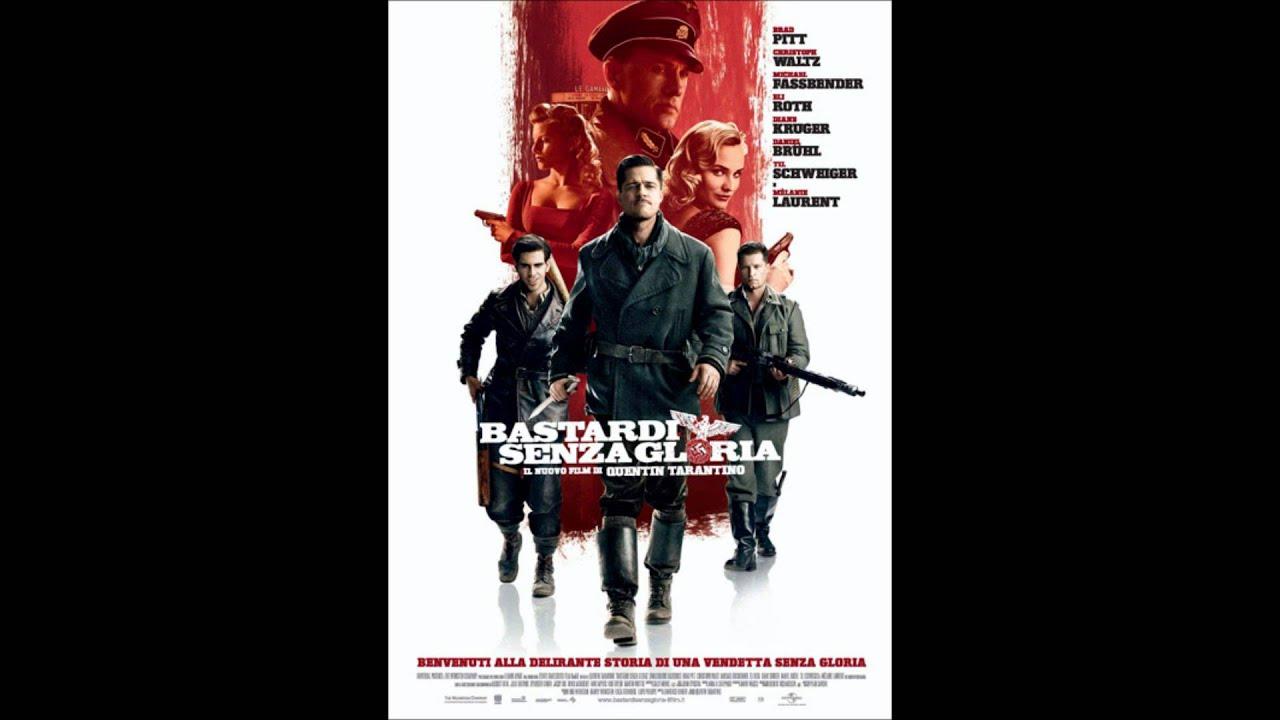 Inglorious Basterds soundtrack Rabbia E Tarantella (Ennio ...