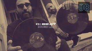 D▶︎Beat's House Lab - Episode 08