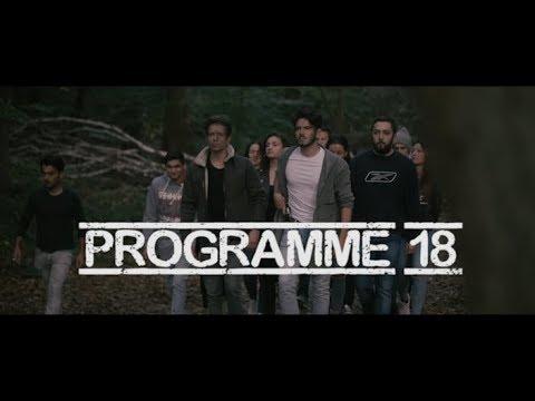 PROGRAMME 18 - (Battle Royale Short Film 4K)