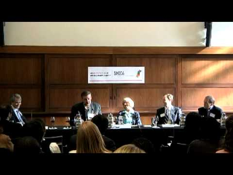 Intermediary Panel Q&A: How To Identify Successful Entrepreneurs?