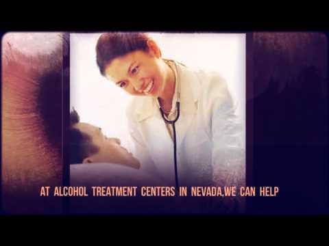 alcohol rehab nevada