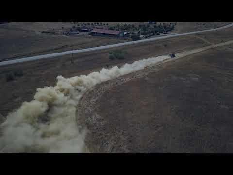 Vista aérea - SUPER RALI de Sousel