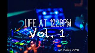Pure Underground Deep House Music | Life At 122bpm Vol. 1 | Mixed by Lindeni Motsumi