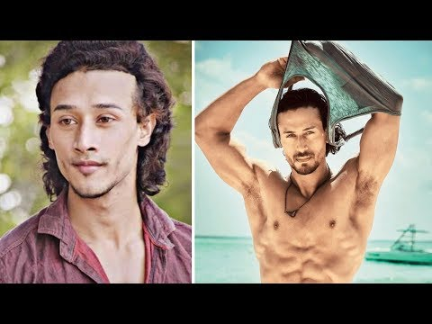 Tiger Shroffs Lookalike Is Breaking The Internet | Latest Bollywood Gossips 2018 English