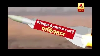 Pakistan uses China made anti-tank guided missile to attack Indian border, watch ABP News'