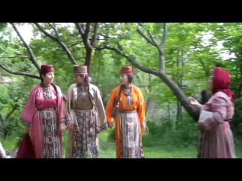 Taiwanese tourists visit Armenia