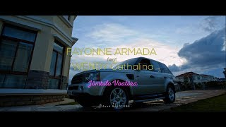 FAYONNE ARMADA feat WENDY CATHALINA - Jombilo voatôra -