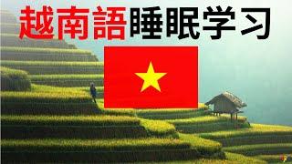 最重要的越南語短语和单词 ||| 学越南語 ||| 越南語睡眠学习