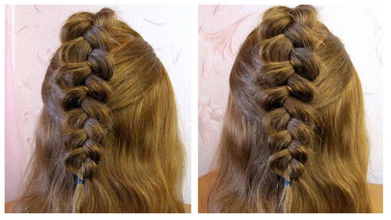 Coiffures faciles pour cheveux courts