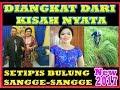 SETIPIS BULUNG SANGGE SANGGE [LIRIK & VIDEO] - LAGU BATAK TERBARU
