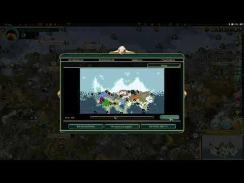 Civilization V Replay: Zulu #2