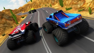 Popular Kids Car Racing Game Free Related to Games