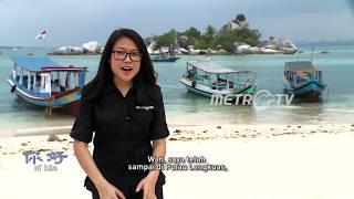 Ni Hao Wisata Ke Pulau Lengkuas Youtube