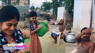 Tik tok videos, videos telugu, malayalam, funny, tamil, of anvar, india, t...