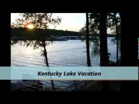 Kentucky Lake Vacation Rental