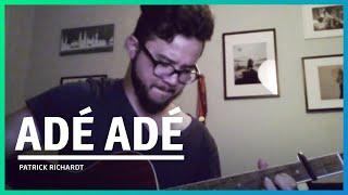 127/365: Patrick Richardt - Adé Adé (Cover)