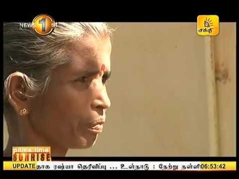 News1st Prime Time News Sunrise Shakthi TV 15th November 2016