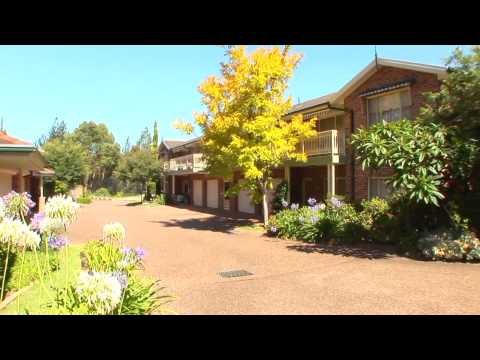 Australian Unity's Retirement Living Village_Willandra Village, NSW
