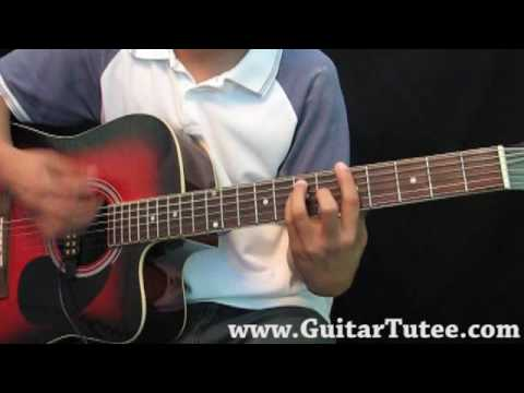 The All American Rejects - Move Along, by www.GuitarTutee