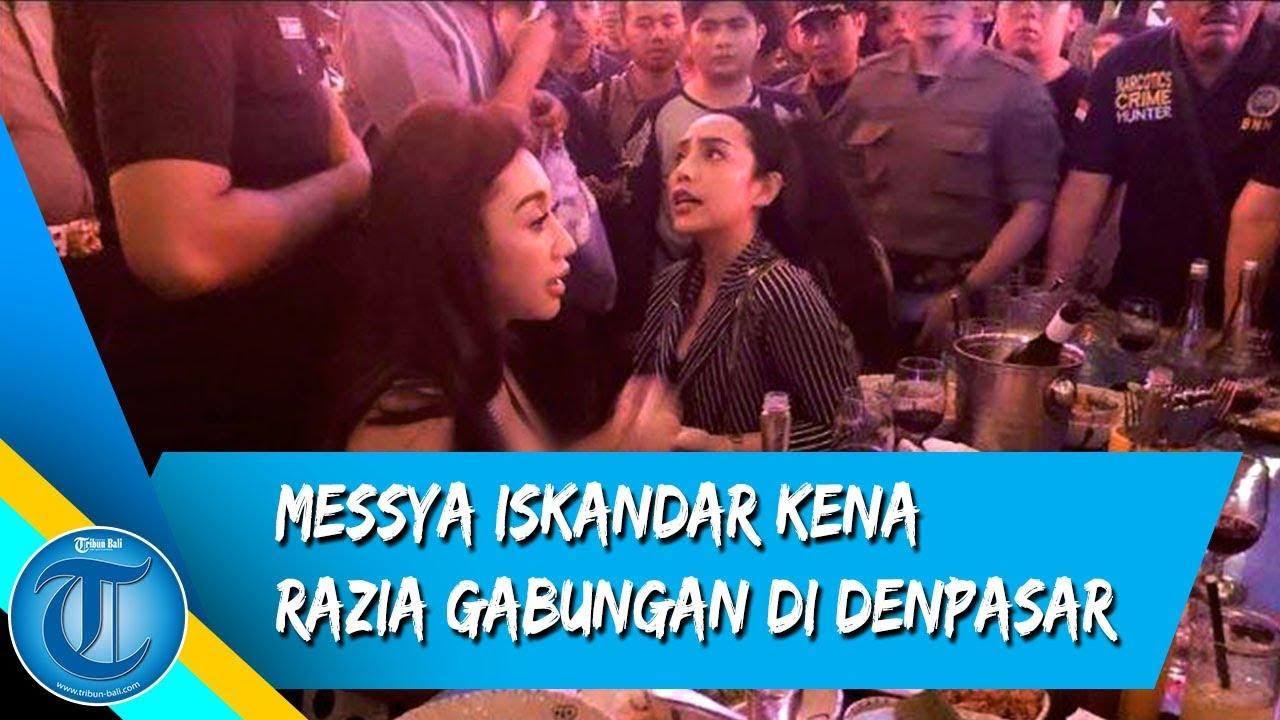 Messya Iskandar Ah Bod Amat Kita Nggak Terima Kalau