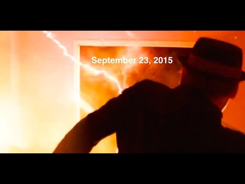 THE YEAR OF LUCIFER: OPENING THE IXXI DOOR September 23, 2015