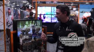2014 New Bowhunting & Archery gear: Spy Point Xcel 2 Action Camera